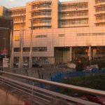 Autoridades norirlandesas hacen pruebas de ébola a paciente hospitalizado