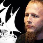 Condenan a más de 3 años de prisión a cofundador de Pirate Bay