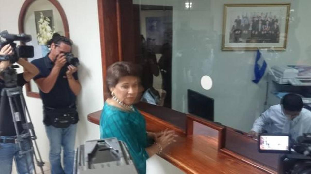 ARENA pide $4 millones para aplicar el voto cruzado