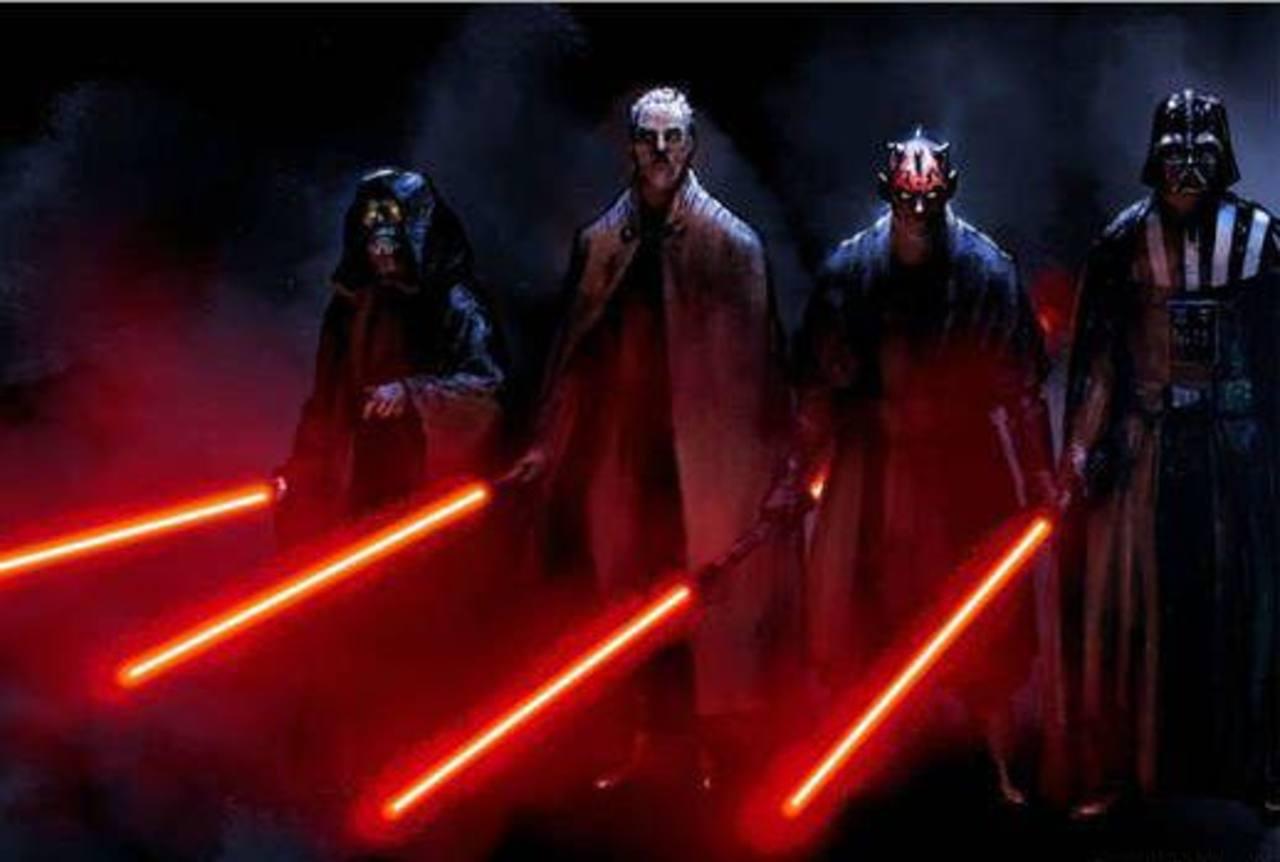 """Nueva película de """"La Guerra de las Galaxias"""" se titulará """"The Force Awakens"""""""