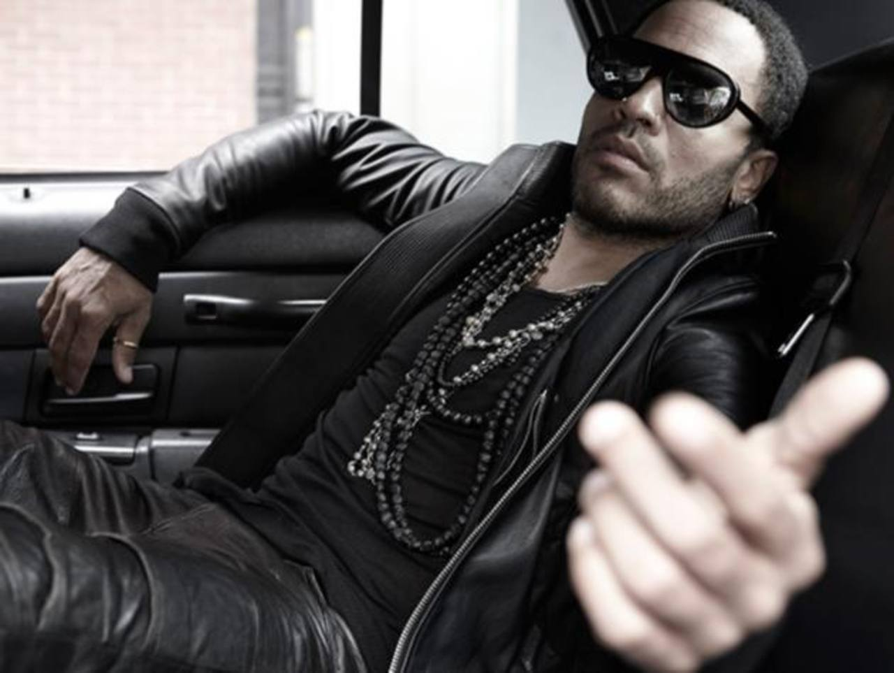 "Lenny Kravitz regresa con nueva canción ""New York City"""