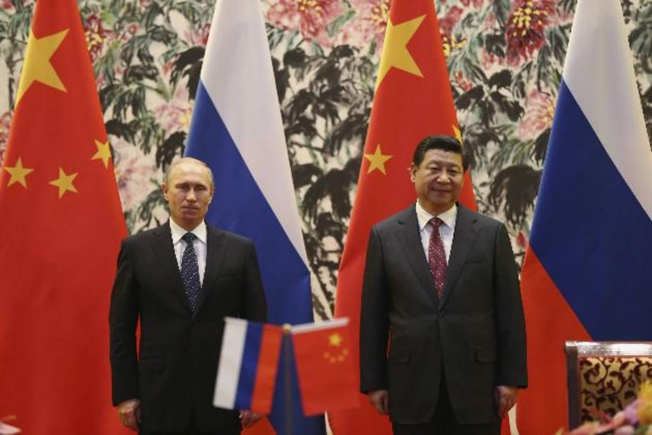 Un acuerdo importante va sobre exportaciones de gas ruso.