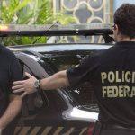 Renato Duque, exdirector de Servicios de Petrobras, detenido en Río de Janeiro.