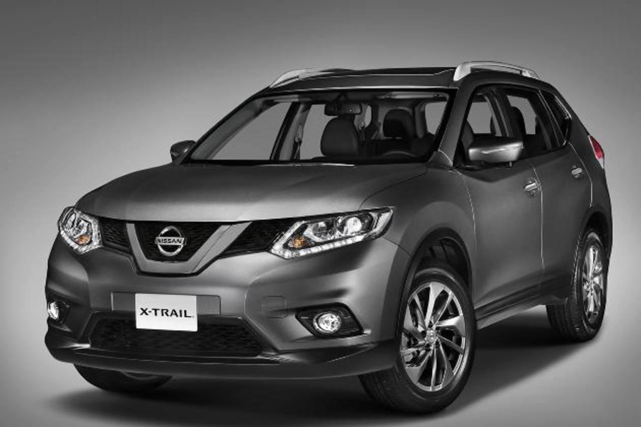 La nueva Nissan X-Trail ofrece un diseño completamente novedoso. Foto EDH / Cortesía