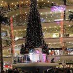 Los cinco centros comerciales más grandes del mundo