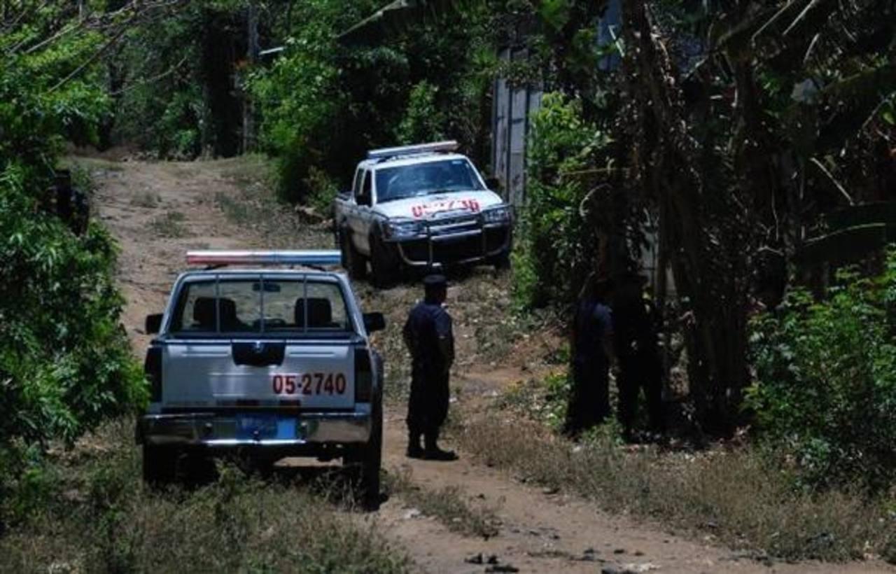 Lesionan a policía tras tiroteo registrado en Soyapango
