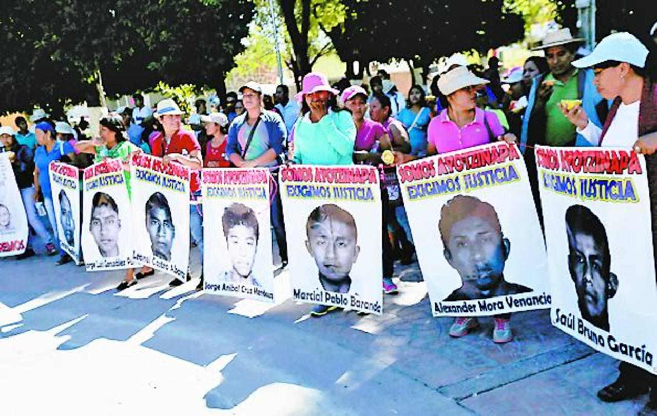 Gobierno de México nombraría un fiscal especial para el caso Iguala