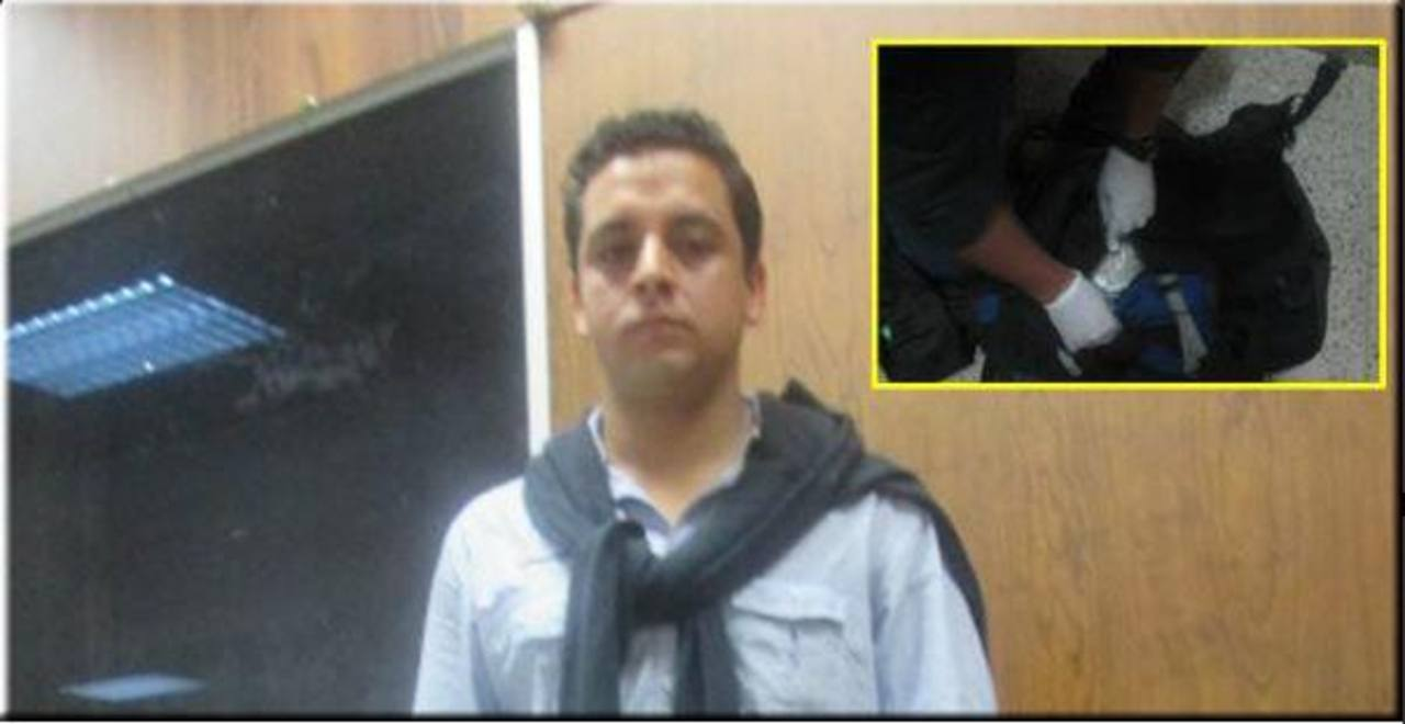 Detienen en El Salvador a guatemalteco con más de 46 mil dólares ocultos