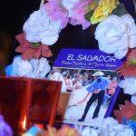 Fiestas Populares del Rincón Mágico es una muestra de la riqueza cultural de El Salvador. Fotos EDH / Marvin Recinos