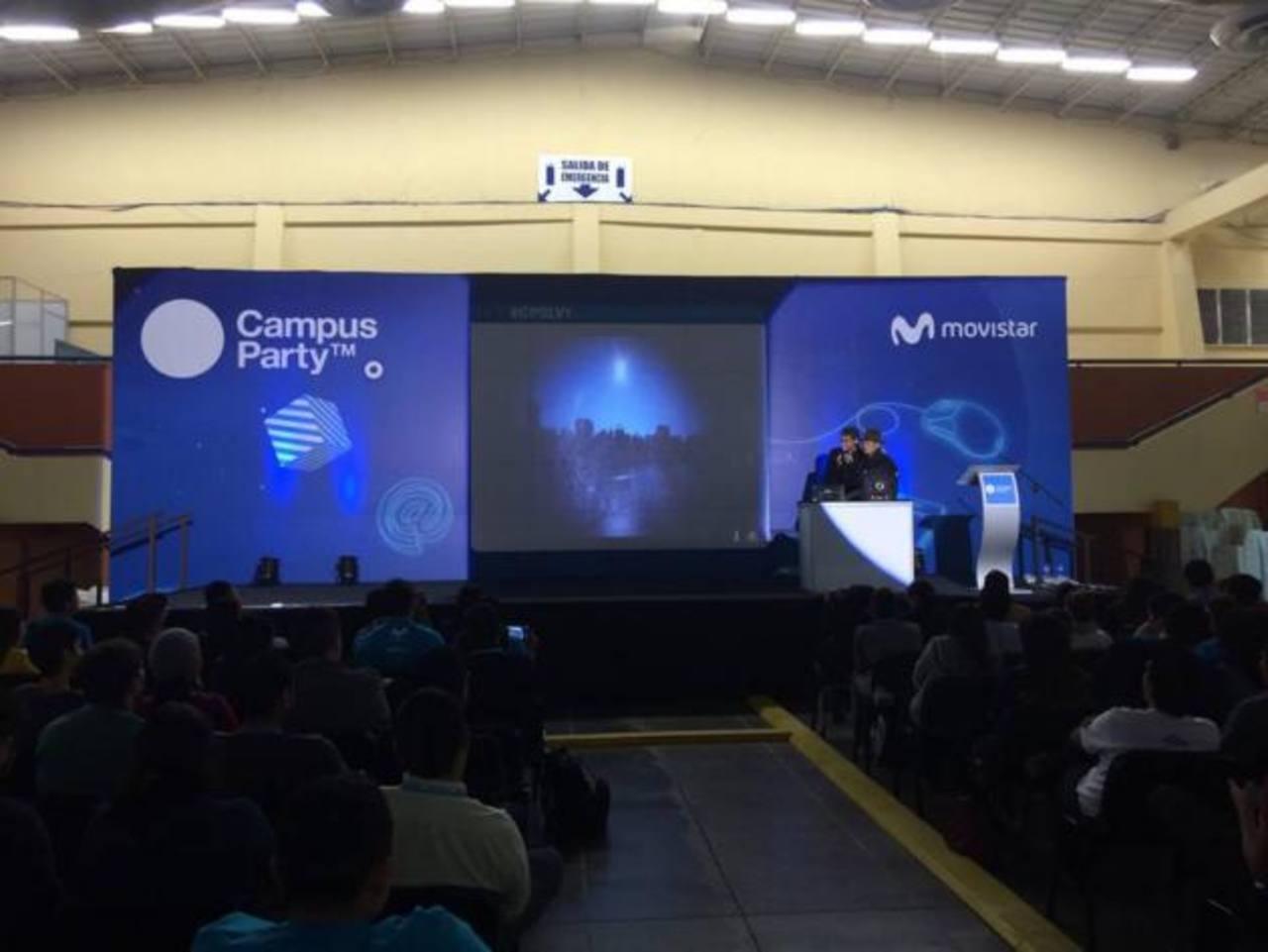 Campus Party 2014 superó las expectativas