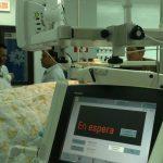 En octubre del año pasado se inauguró la Unidad de Cuidados Intensivos Neonatales con 18 cupos. foto edh