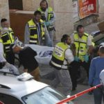 Al menos cuatro muertos en ataque a sinagoga en Jerusalén