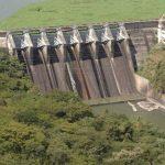 Queiroz Galvao tiene a cargo la ampliación de la presa 5 de Noviembre, proyecto en el que se invertiría $189 millones. EDH /archivo
