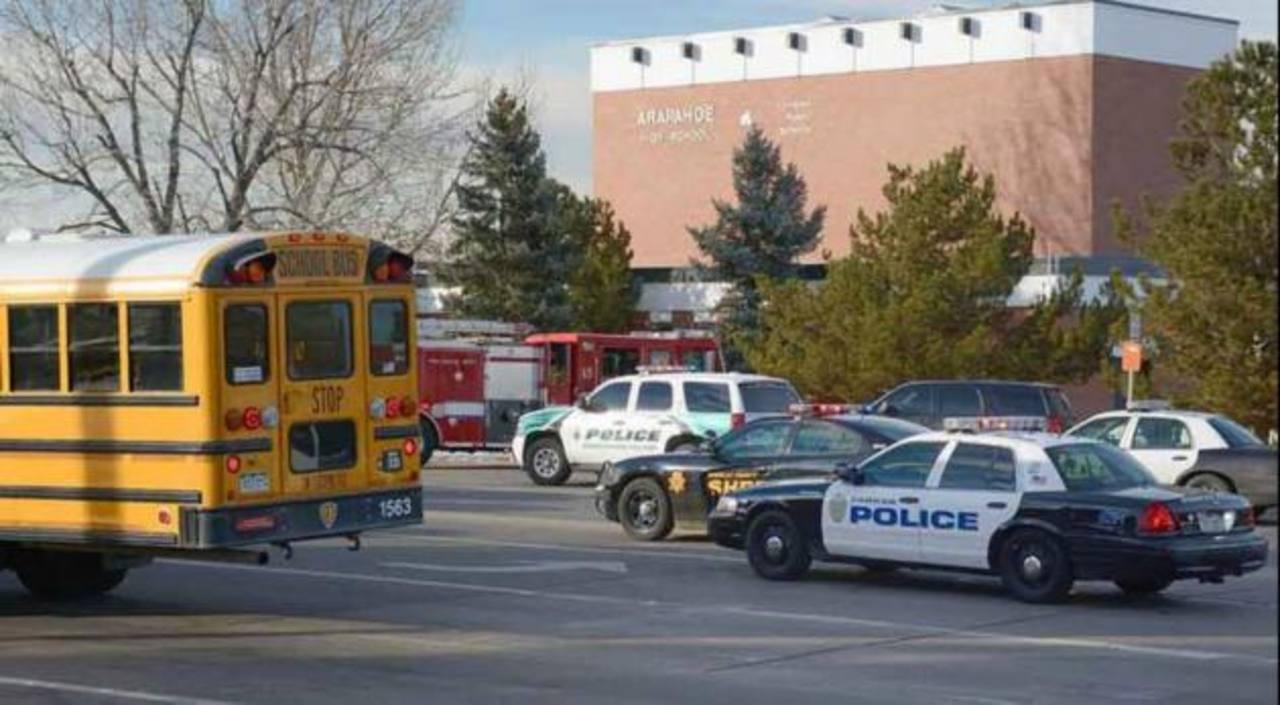 Tres estudiantes heridos deja ataque en universidad en EE.UU.