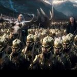 "Presentan trailer final de película ""The Hobbit: The Battle of the Five Armies"""