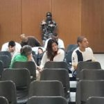 Seis de 36 acusados de lavado de dinero, entre ellos Roberto Herrera.