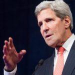 """Kerry: """"No nos sentimos intimidados por el Estado Islámico"""""""