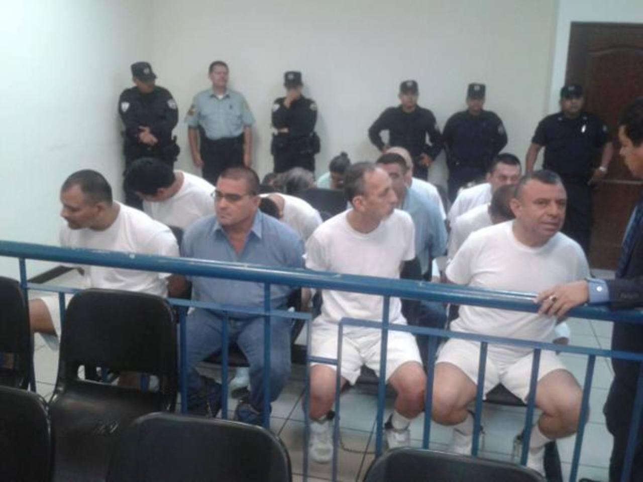 """Jorge Ulloa """"El Repollo"""" es condenado a 77 años de cárcel por narcotráfico"""