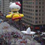Acción de Gracias: Pavo, desfiles y ofertas