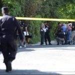 EEUU advierte sobre altos índices de criminalidad al viajar a El Salvador