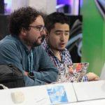 Ponentes llegan al Campus Party