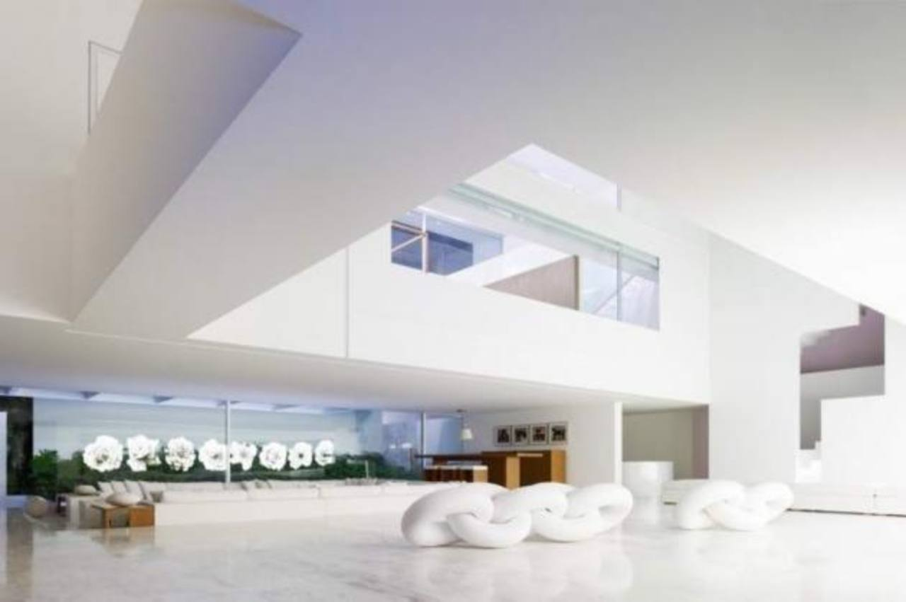 Peña Nieto: En los próximos días aclararé asunto de lujosa casa