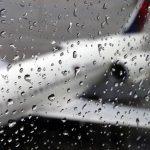 Cancelan en EE.UU. más de mil vuelos por fuerte temporal