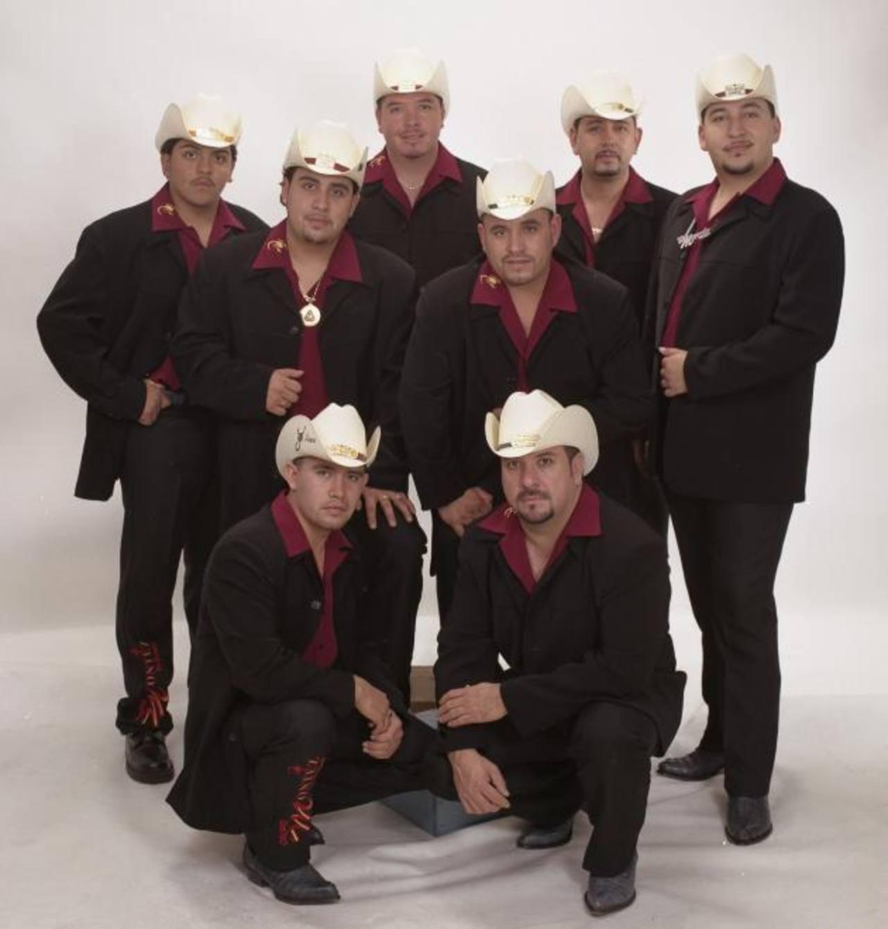 La banda duranguense fue fundada en 1996, en Chicago, Estados Unidos.