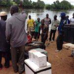 Sierra Leona: Miles violan cuarentena por hambre