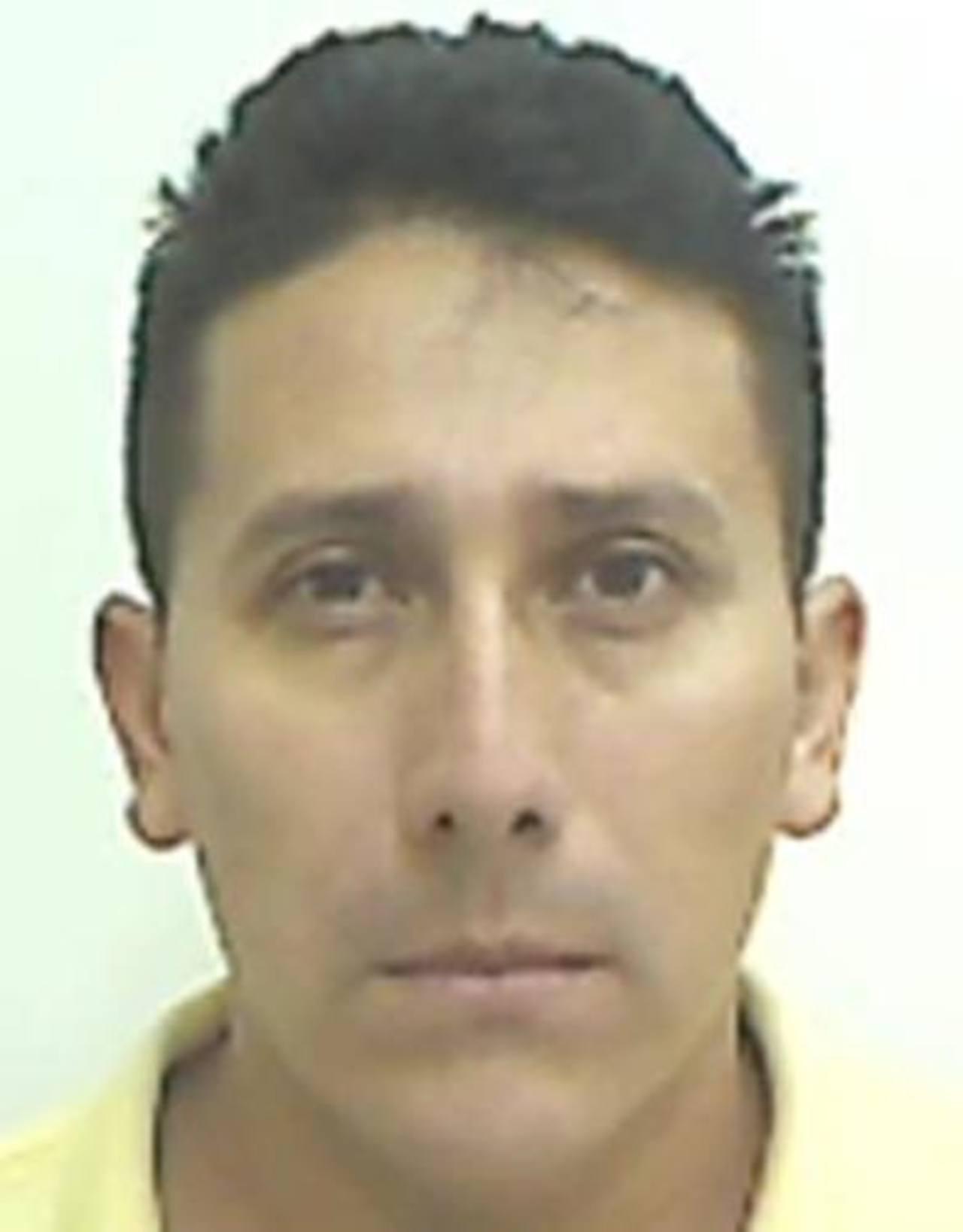 Héctor Rivera purgará seis años de cárcel. Foto EDH