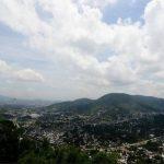 Bajas temperaturas y fuertes vientos continuarán afectando El Salvador