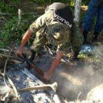 Queman viva a supuesta bruja en Paraguay