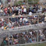 Unos 35 reos muertos en cárcel de Venezuela
