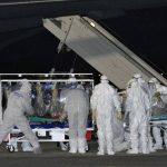 Médico italiano que contrajo ébola en Sierra Leona está estable