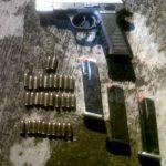 Arrestan a niña de 11 años con armas en Guatemala
