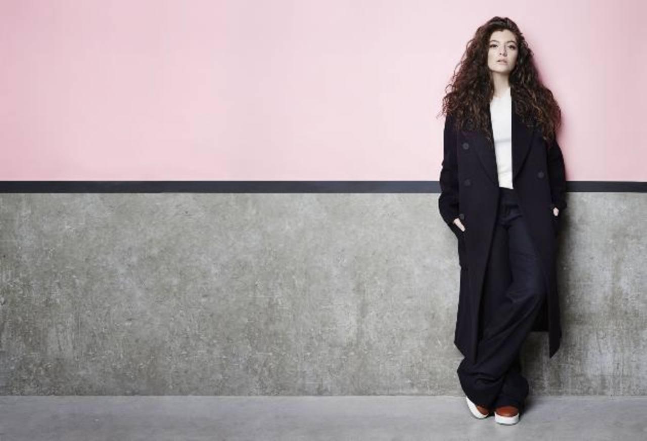 """Lorde: """"Elegir la banda sonora para una película fue todo un reto"""""""