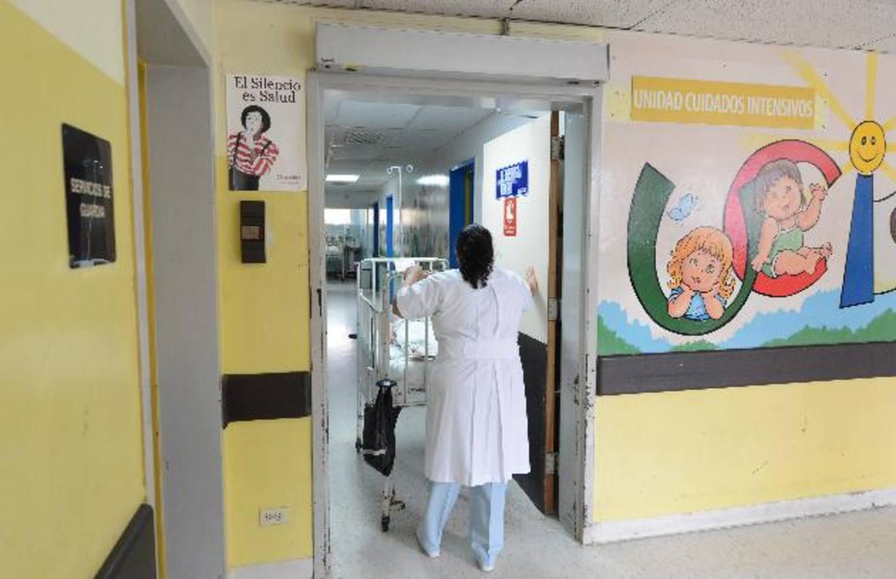Hospital Bloom registra 24 casos de niños lesionados de bala en lo que va de 2014