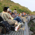 600 niños salvadoreños esperan audiencia en EE. UU.