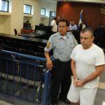 Jorge Ulloa Sibrián está siendo procesado junto con otras 15 personas por delitos relacionados al narcotráfico. Foto EDH.