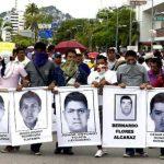 Los 43 estudiantes desaparecidos en México fueron ejecutados