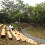 Celebrarán aniversario del parque Bicentenario