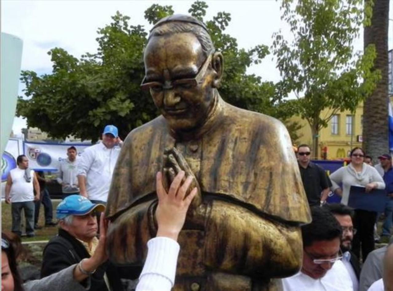 Monseñor Romero podría ser beatificado el próximo año