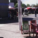 Un ataque se registró en el centro de Soyapango.