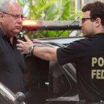 Renato Duque, exdirector de Petrobras, fue arrestado en su casa de Río de Janeiro. FOTO EDH