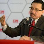 FMLN rechaza acuerdo político que plantea ARENA