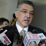 José Napoleón Duarte Durán, ministro de Turismo, es el primer vocal suplente en la actual directiva de Infored.