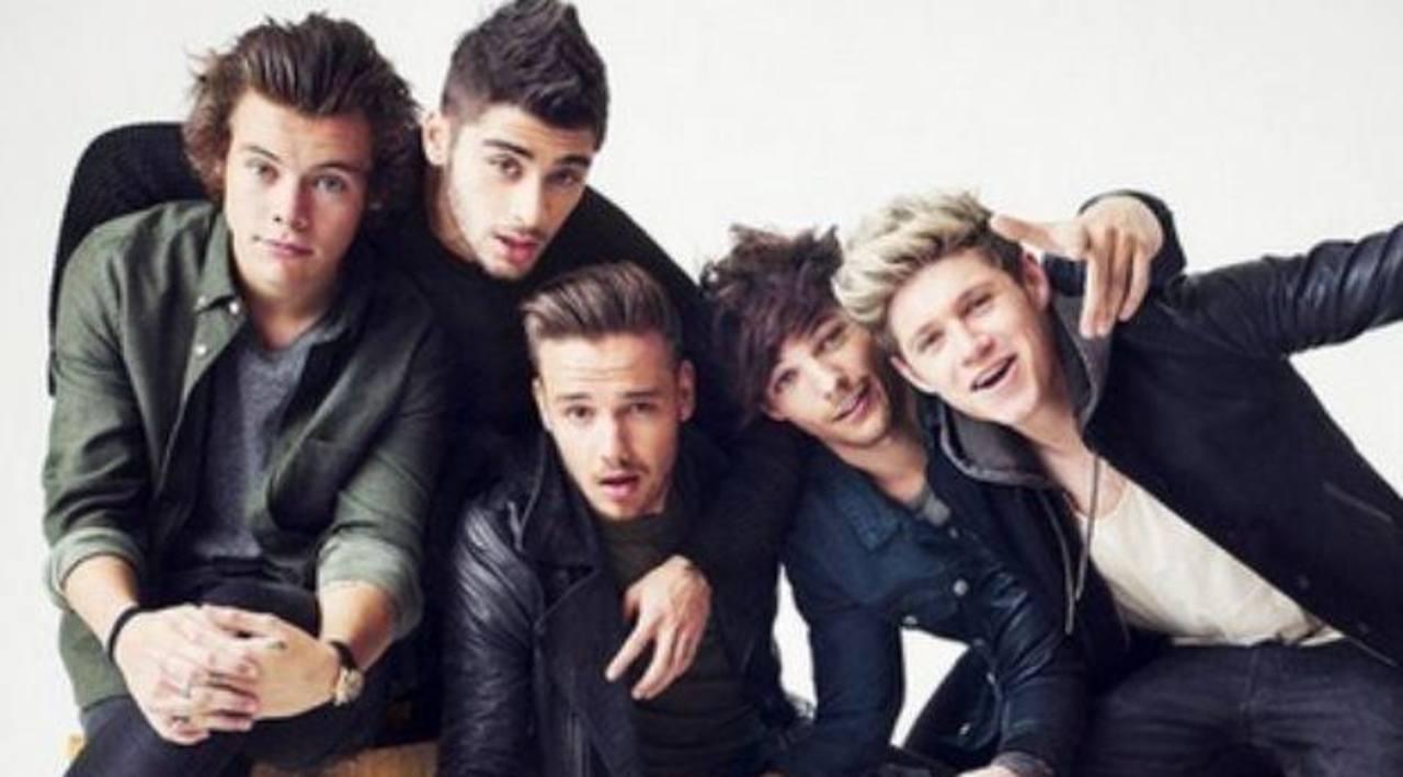 One Direction coloca su cuarto disco en el número 1 de Billboard