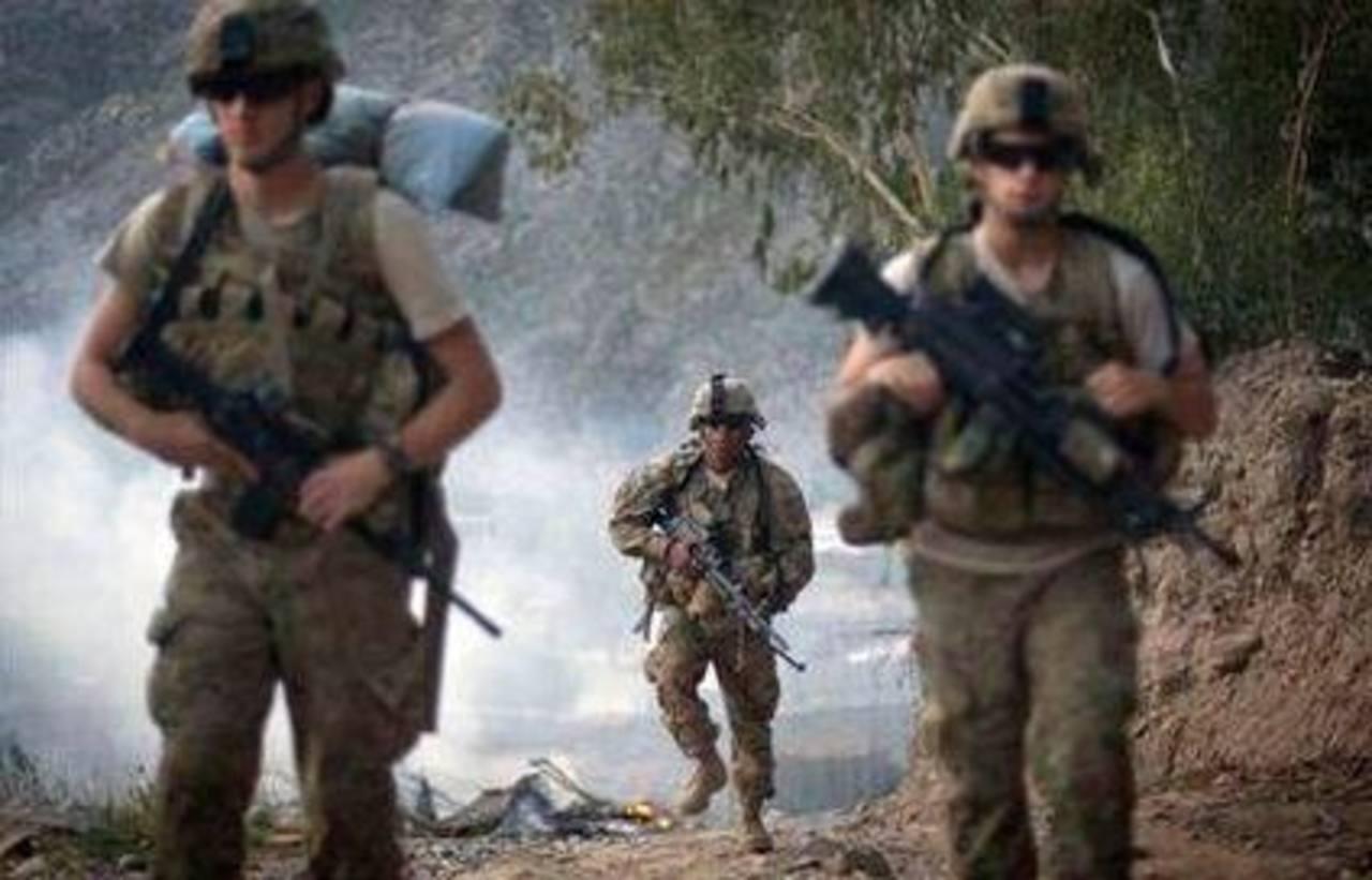 Atacante suicida deja 45 muertos en Afganistán