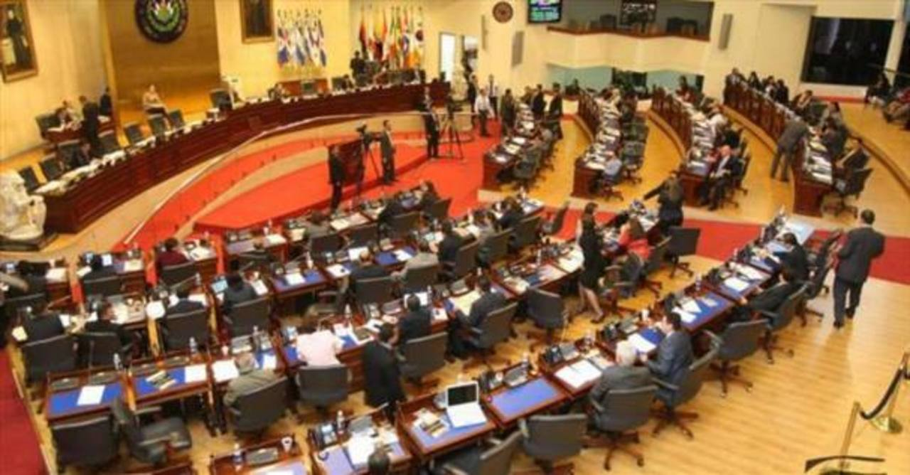 Diputados: cambios en congreso de EE.UU. no afectará relación con El Salvador