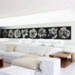 Parte de la lujosa mansión de la esposa de Peña Nieto, la actriz Angélica Rivera